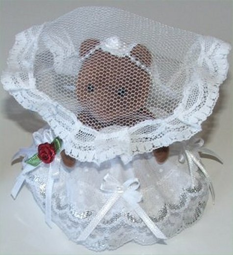 Bride Timbertop Bear